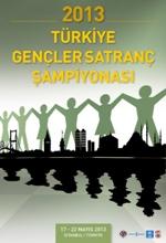 Turkiye Gencler Satranc Sampiyonasi DEN